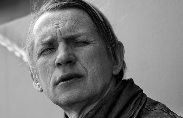 Олег Гаркуша: К себе приглашу всех, кроме фашистов
