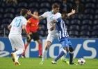 «Зенит» - «Порту» в Лиге чемпионов 22 октября 2013 года: Фоторепортаж