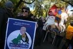 Митинг градозащитников 5 октября 2013 года: Фоторепортаж