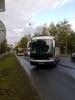 В Петербурге попал в аварию автобус с детьми: Фоторепортаж