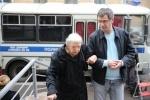 Фоторепортаж: «Фигурант болотного дела Косенко приговорен к принудительному лечению»