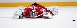 Хоккеист Семен Варламов: Фоторепортаж