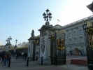 Букингемский дворец: Фоторепортаж