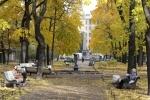 Введенский сад: Фоторепортаж