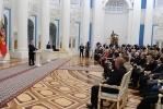 Фоторепортаж: «Вручение наград в Кремле 29 октября 2013»
