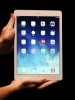 Фоторепортаж: «Новый iPad Air»