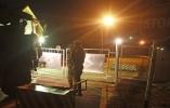Взрыв на полигоне под Псковом, 22 октября 2013: Фоторепортаж