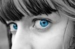 Фоторепортаж: «Голубые глаза. »