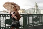 Фоторепортаж: «Открытие Дворцового моста 19 октября 2013 года»