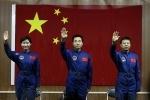 Фоторепортаж: «Китайская лунная программа. »