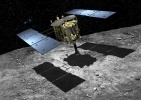 Фоторепортаж: «Зонд «Хаябуса-2»»