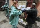 Всероссийская тренировка по гражданской обороне 4 окт 2013: Фоторепортаж
