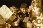 Американская велогонщица погибла под колесами грузовика: Фоторепортаж