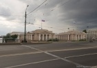 Проекты судейского квартала: Фоторепортаж