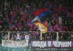 Фоторепортаж: «ЦСКА - «Манчестер Сити» 23 октября 2013 года: лучшие фотомоменты»