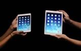 iPad mini 2: Фоторепортаж