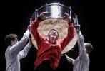 Фоторепортаж: «Международный театральный фестиваль «Балтийский дом»»