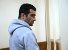 Фоторепортаж: «Орхан Зейналов, арест»