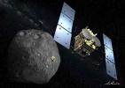 Зонд «Хаябуса-2»: Фоторепортаж