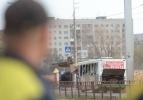 Взрыв в автобусе в Волгограде 21 октября 2013 года: первые фото: Фоторепортаж