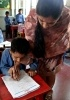 Фоторепортаж: «День учителя 2013»
