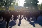 Фоторепортаж: «Митинг националистов 20 октября 2013 года.»