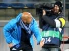 Фоторепортаж: «Матч «Зенит» - «Аустрия» 1 октября 2013 года»