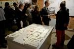Выставка проектов музея стрит-арта: Фоторепортаж