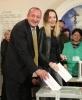 Выборы президента Грузии 27 октбяря 2013 года:  Георгий Маргвелашвили: Фоторепортаж