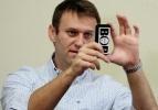 Рассмотрение жалобы на приговор Алексею Навальному: Фоторепортаж