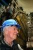 Нобелевская премия по физике 2013 вручена за открытие бозона Хиггса: Фоторепортаж
