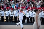 Греция передала России олимпийский огонь. : Фоторепортаж