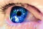 Голубые глаза. : Фоторепортаж