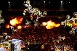 Nitro Circus: Фоторепортаж
