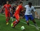 Фоторепортаж: «Отборочный матч ЧМ-2014 по футболу: Азербайджан – Россия – 1:1»