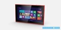 Lumia 2520: Фоторепортаж