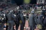 Фоторепортаж: «Беспорядки на трибунах во время матча Шинник - Спартак 30 октября 2013 года »