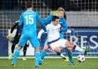 Матч «Зенит» - «Аустрия» 1 октября 2013 года: Фоторепортаж