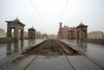 Старо-Калинкин мост: Фоторепортаж