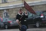 Фоторепортаж: «Святой Иуда в Петербурге»