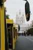 Губернатору показали новые автобусы с wi-fi, которые будут возить петербуржцев: Фоторепортаж