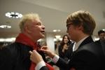 Фоторепортаж: «Церемония вручения «Серебряной калоши-2013»»