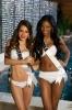 Участницы «Мисс Вселенная-2013»: фото в купальниках: Фоторепортаж