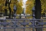 Фоторепортаж: «Введенский сад»