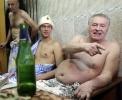 Фоторепортаж: «Владимир Жириновский»