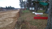 Фоторепортаж: «Строительство железной дороги в Варшко»