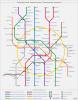 Фоторепортаж: «Схемы развития метро»