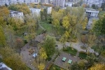 Сквер на Костюшко, 10: Фоторепортаж