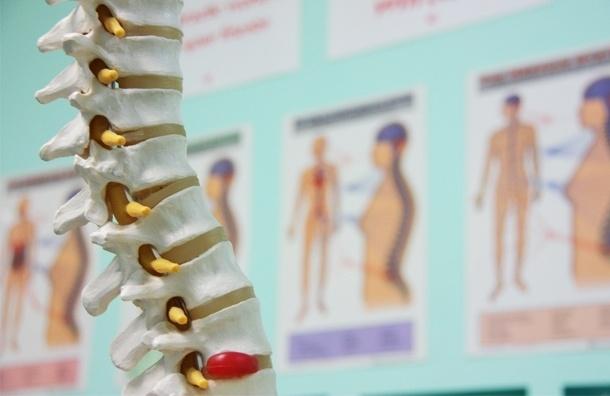 Боли в спине могут быть не связаны ни с грыжей, ни с позвоночником