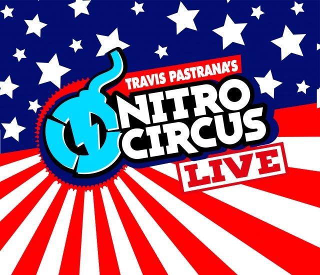 Nitro Circus: Фото
